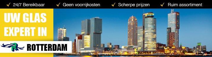 Glaszetter Rotterdam